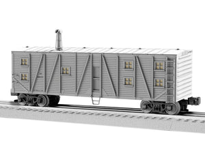 "Lionel 1926173 - Bunk Car ""Union Pacific"" #906121"