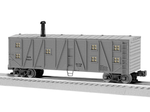 "Lionel 1926183 - Bunk Car ""MOW"" #99837"