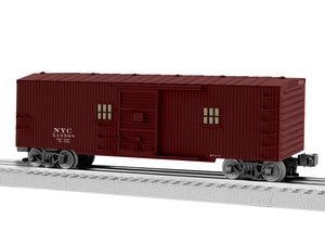 "Lionel 1926270 - Tool Car ""New York Central"" #x13568"