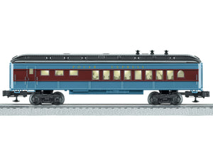 "Lionel 6-25134 - Baby Madison Diner ""The Polar Express"""