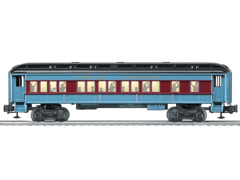 Lionel 6-25186 -The Polar Express - Baby Madison Hot Chocolate Car