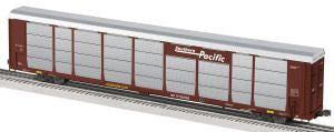 "Lionel 6-29349 - 89' Auto Carrier ""Southern Pacific"" (2-Car)"