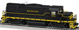 "Lionel 6-34762 - C-420 Diesel Locomotive ""Nickel Plate Road"" #572 (Non-Powered)"