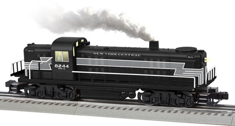 "Lionel 6-38779 - LionChief Plus - RS-3 Diesel ""New York Central"" #8244"
