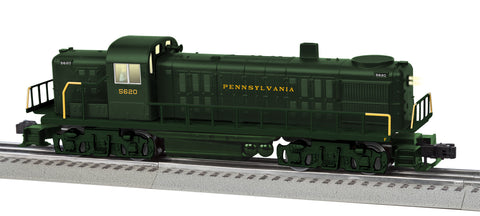 "Lionel 6-38816 - LionChief Plus - RS-3 Diesel ""Pennsylvania"""