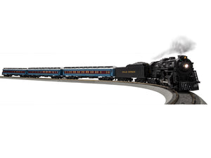 "Lionel 6-44039 - A/F FlyerChief Set ""The Polar Express"" w/ Bluetooth (S Scale)"