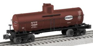 "Lionel 6-81078 - 8,000 Gallon Tank Car ""New York Central"" #107898"