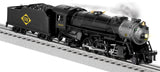 "Lionel 6-81191 - Legacy Heavy Mikado 2-8-2 Steam Locomotive ""Erie"" #3207"