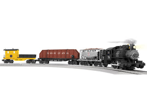"Lionel 6-81270 - LionChief - Mighty Switcher Work Set ""Bethlehem Steel"" #74"