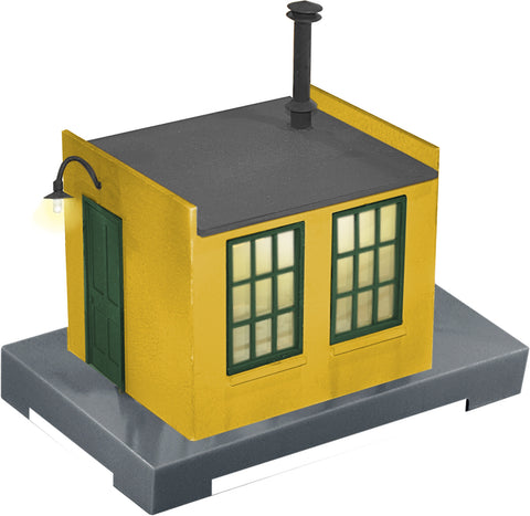 Lionel  6-82035 Crane Sounds Work House