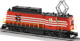 "Lionel 6-82177 - LionChief+ - E33 Rectifier Electric Locomotive ""New Haven"" #306"
