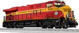 "Lionel 6-82218 - Legacy ES44AC Diesel Locomotive ""Florida East Coast"" #802"