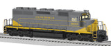 "Lionel 6-82288 - Legacy SD40 Diesel Locomotive ""Clinchfield"" #3000"