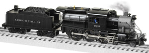 "Lionel 6-82416 - LionChief+ - 4-6-0 Camelback ""Lehigh Valley"" #1602"
