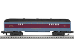 "Lionel 6-82498 - Letters to Santa Mail Car ""The Polar Express"""