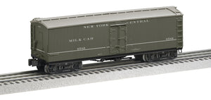 "Lionel 6-82508 - Milk Car ""New York Central"""