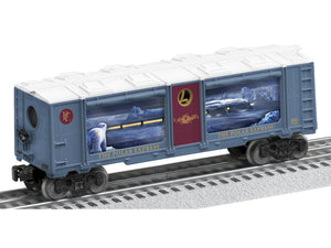 "Lionel 6-82510 - Aquarium Car ""The Polar Express"""