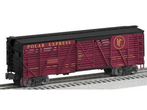 "Lionel 6-82514 - Reindeer Stockcar ""The Polar Express"""