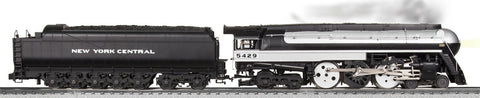 Lionel 6-82536 Streamlined J3a Empire State Express Hudson - New York Central   #5429 (with PT tender)