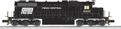 Lionel 6-82802 Penn Central SD38 Road Number 6940