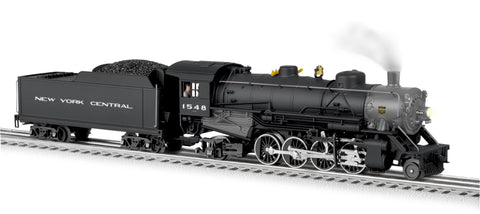 Lionel  6-82960 LionChief Plus Mikado - New York Central - NYC
