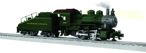 "Lionel 6-82973 - LionChief+ - A5 0-4-0 Steam Locomotive ""Pennsylvania"""
