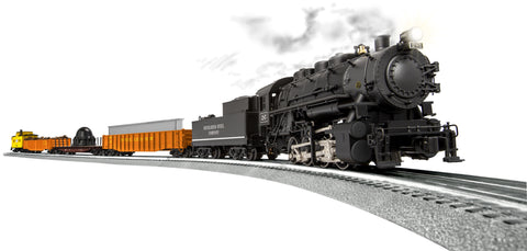 Lionel  6-83092 Steel City Switcher (with  Bethlehem Steel 0-8-0)