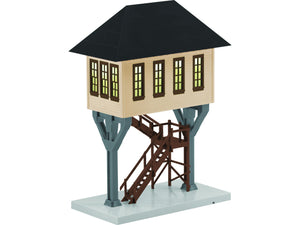 Lionel 6-83147 - Lighted Yard Tower