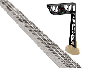Lionel 6-83173 - Single Signal Bridge