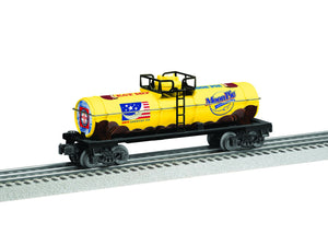"Lionel 6-83190 - Tank Car ""Moon Pie"""