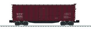 "Lionel 6-83347 - Double Sheath Boxcar ""Atlantic Coast Line"""