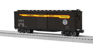 "Lionel 6-83350 - Double Sheath Boxcar ""Northwestern Pacific"""