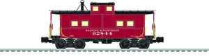 "Lionel 6-83359 - Northeast Style Caboose ""Reading Blue Mountain & Northern"""