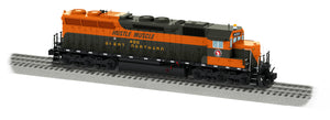 "Lionel 6-83371 - Legacy SD45 Diesel Locomotive ""Great Northern"" #400"