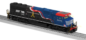 "Lionel 6-83420 - SD60E  Diesel Locomotive ""Norfolk Southern"" #6920 (Veterans)"