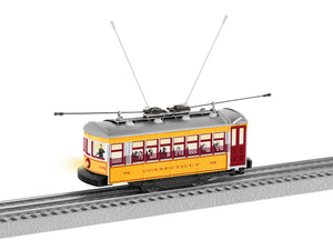 "Lionel 6-84295 - Trolley ""Connecticut"""