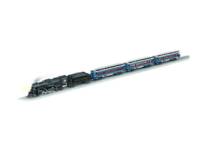 "Lionel 6-84328 - LionChief - Passenger Set ""The Polar Express"" w/ Bluetooth"