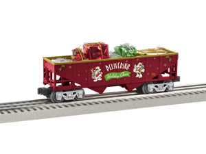 Lionel 6-84371 - Mickey's Holiday Hopper w/ Presents