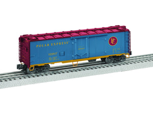 "Lionel 6-84433 - 40' Scale Reefer ""The Polar Express"""