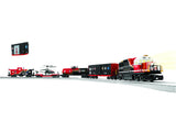 "Lionel 6-84490 - LionChief - First Responder Set ""Norfolk Southern"" w/ Bluetooth"