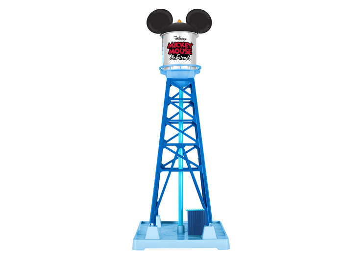 "Lionel 6-84499 - Disney Industrial Water Tower ""Mickey"""