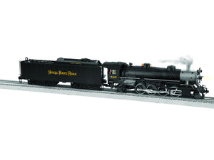 "Lionel 6-84532 - USRA Light Mikado ""Nickel Plate Road"" (w/ Excursion Tender) #587"