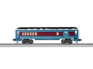 "Lionel 6-84600 - Combination Car ""The Polar Express"""
