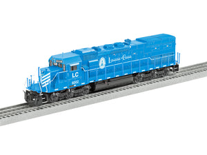 "Lionel 6-84626 - LEGACY - SD40T-2 Diesel Locomotive ""Lancaster & Chester"" #6002"
