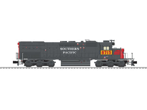 "Lionel 6-84636 - LEGACY SD40T-2 Diesel Locomotive ""Union Pacific"" #8715 (Southern Pacific Colors)"