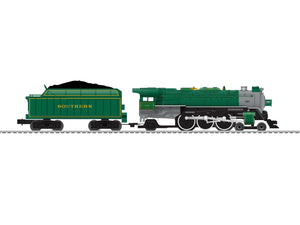 "Lionel 6-84682 - LionChief+ 4-6-2 Pacific Steam Engine ""Southern"" #1401"