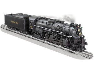 "Lionel 6-84686 - Legacy 2-8-4 Berkshire Steam Engine ""Nickel Plate Road"" #759"