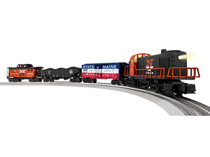 "Lionel 6-84709 - LionChief - RS-3 Freight Set ""New Haven"" w/ Bluetooth"