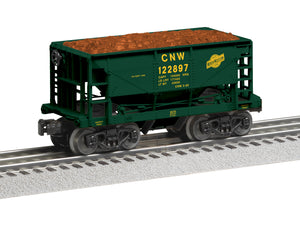 "Lionel 6-84776 - Ore Car ""Chicago & North Western"" (6-Car)"