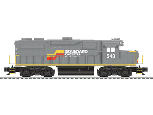 "Lionel 6-84940 - LionChief+ GP38 Diesel Engine ""Seaboard System"" w/ Bluetooth #543"